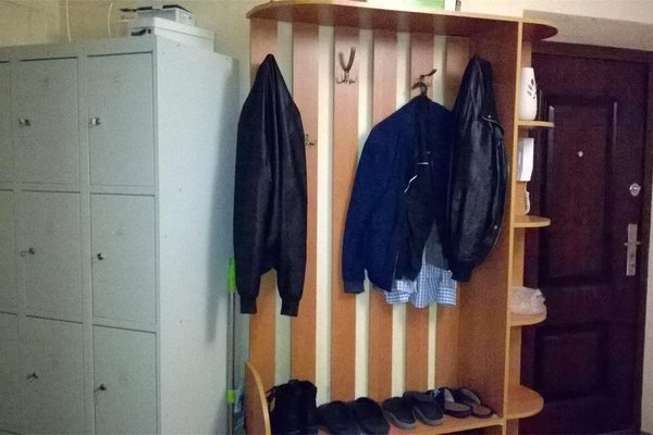 Hostel Mr.Homes - фото 8