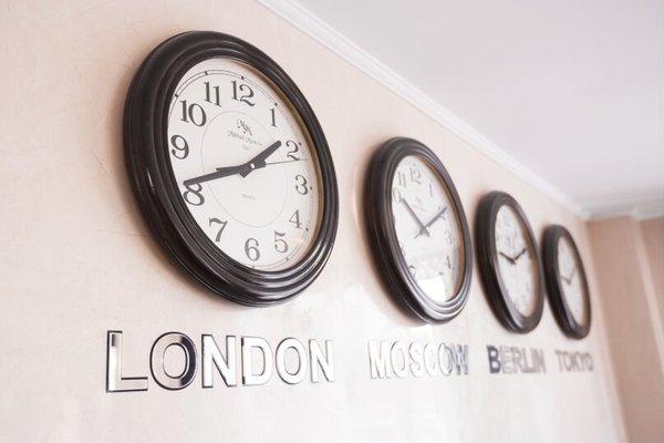 Бутик-отель «Mozart» - фото 16