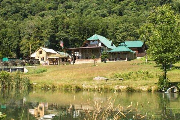 Гостевой Дом «Рыбино» - фото 50