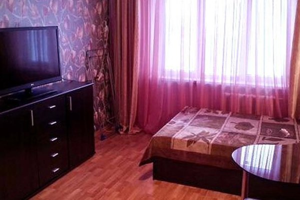 Квартиры с Евроремонтом - фото 21