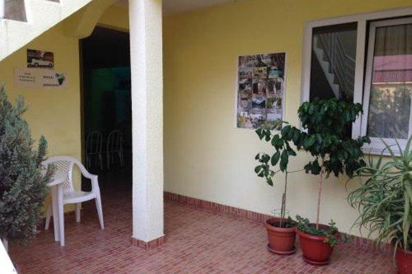 Гостевой Дом Валентина - фото 16