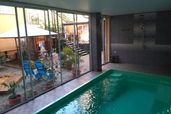 Мини отель Версаль - 17