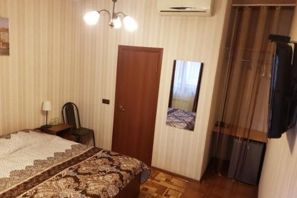 Мини отель Версаль - 3