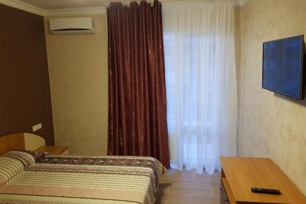 Мини отель Версаль - 4