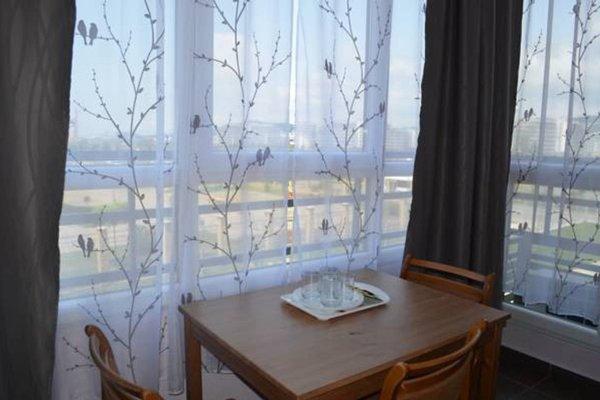 Апартаменты Чистые Пруды - фото 12