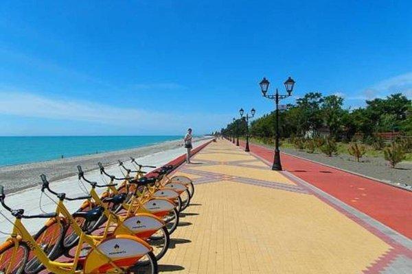 Апартаменты Чистые Пруды - фото 21
