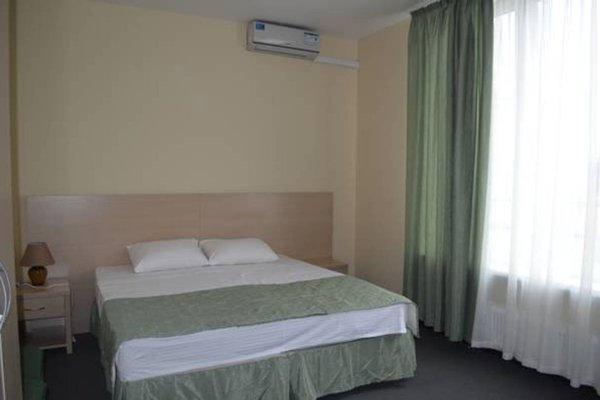 Апартаменты Чистые Пруды - фото 3
