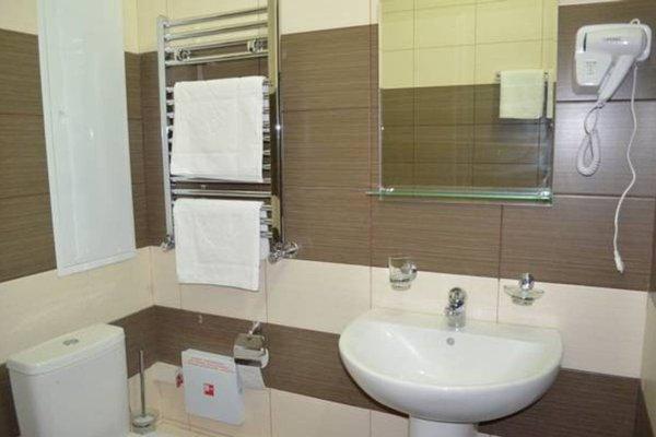 Апартаменты Чистые Пруды - фото 6