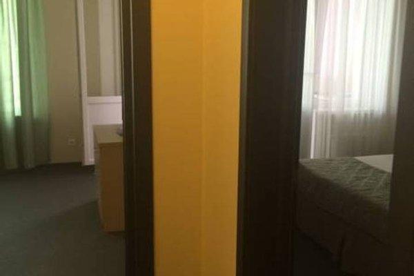 Апартаменты Чистые Пруды - фото 7
