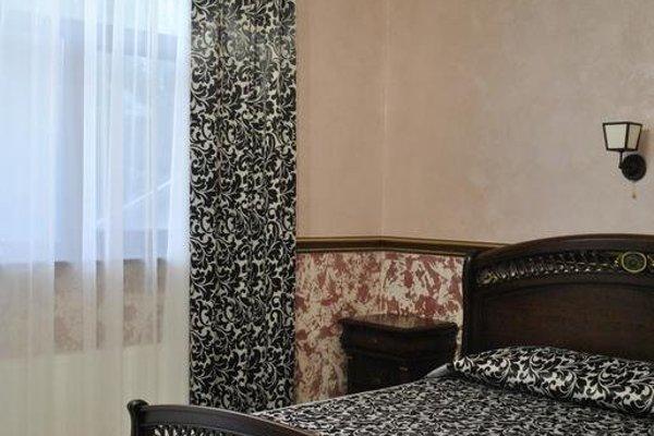 Отель «Россия» - фото 3