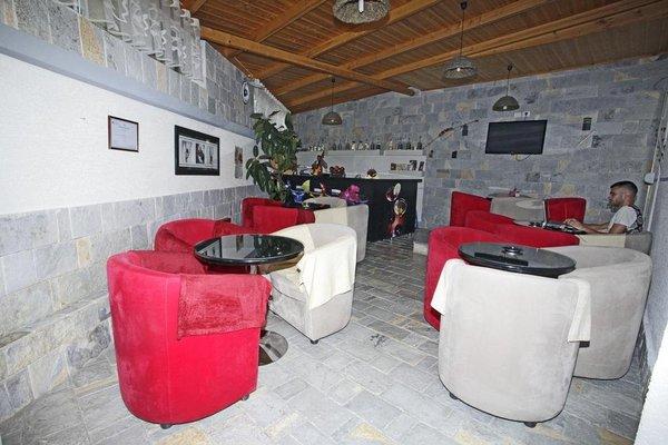 Alen Bar Hotel - фото 9