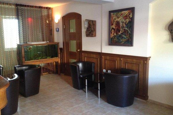 Hotel Complex Djia Beach - фото 10