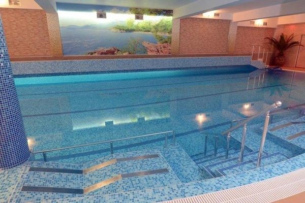 Hotel Complex Djia Beach - фото 12