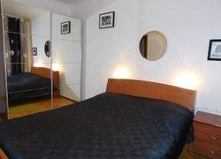 Апартаменты Cozy Belorusskaya Apartments 3 фото 3