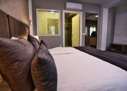 Rise Hotel фото 2