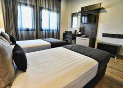 Rise Hotel фото 3
