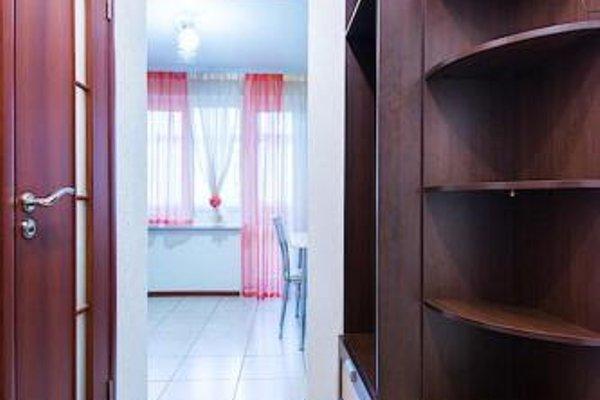 Studiominsk 15 Apartments - фото 5