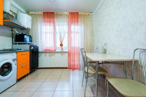 Studiominsk 15 Apartments - фото 7