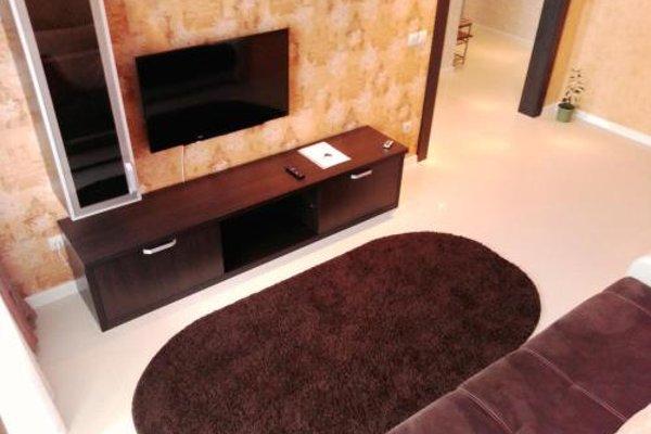 Апартаменты «На Школьной, 16» - фото 20