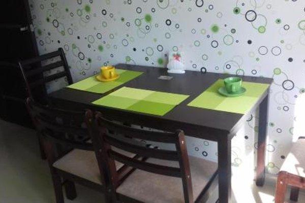 Апартаменты «На Школьной, 16» - фото 8