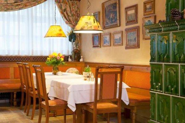 Hotel Wilder Mann - 11