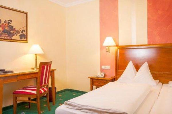 Hotel Wilder Mann - 3