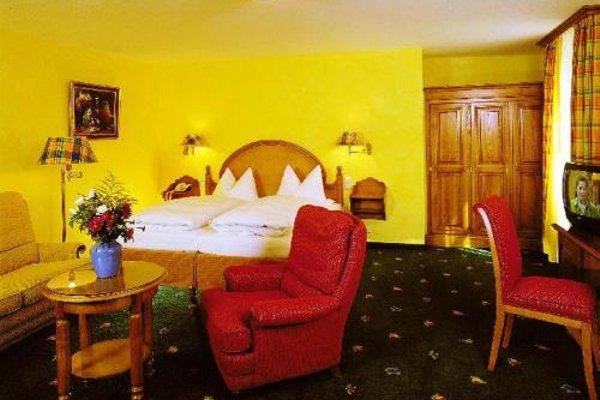Hotel Wilder Mann - 4