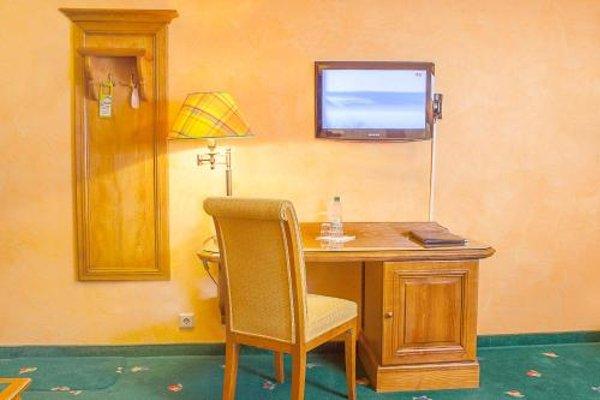 Hotel Wilder Mann - 7