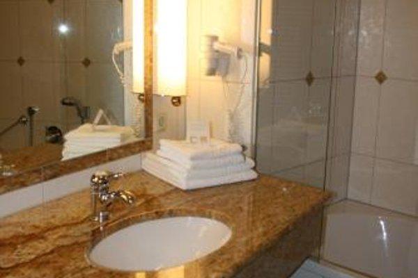 Hotel Wilder Mann - 9