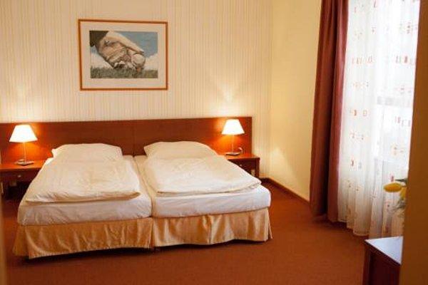 Golf Hotel Austerlitz - 16