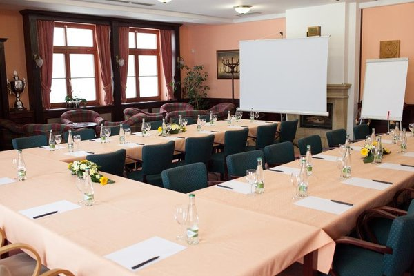 Golf Hotel Austerlitz - 11