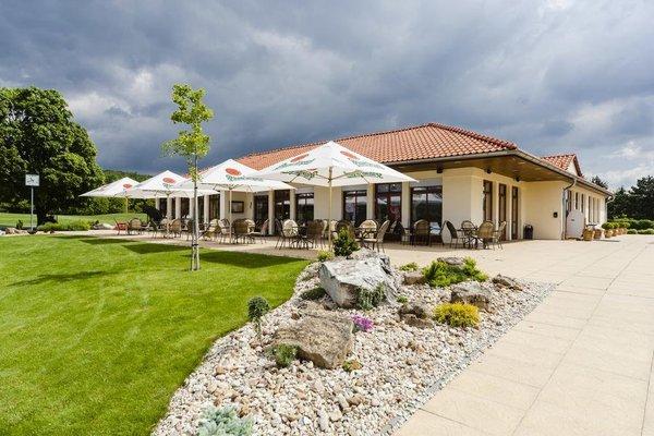 Golf Hotel Austerlitz - 12