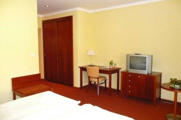 Golf Hotel Austerlitz - 3