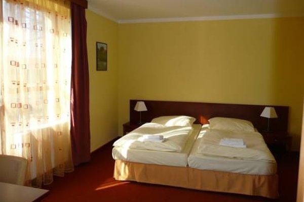 Golf Hotel Austerlitz - 4