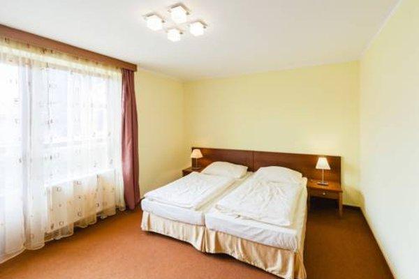 Golf Hotel Austerlitz - 5