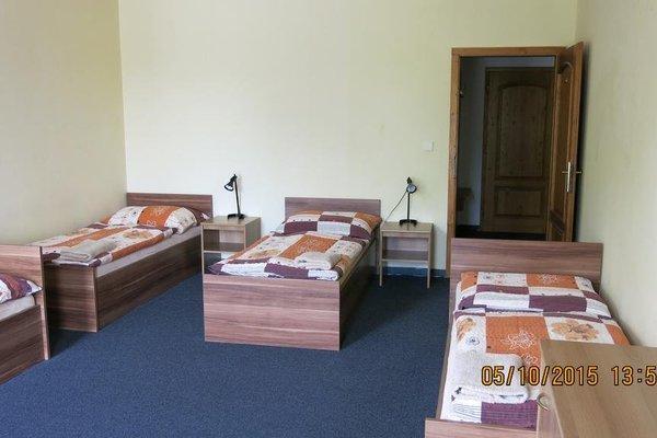 Hotel Zimni stadion - фото 5