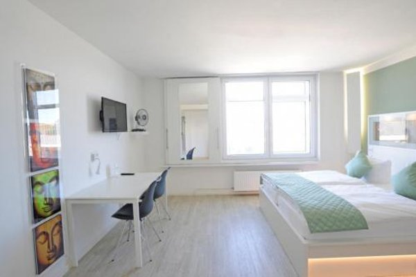 bedpark Stellingen - 50
