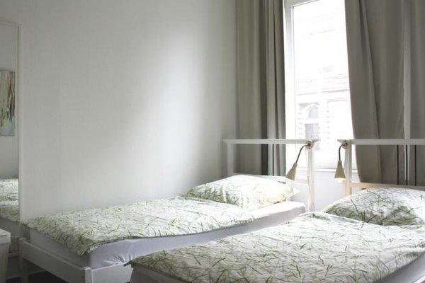 Bedpark Altona Pension - фото 32