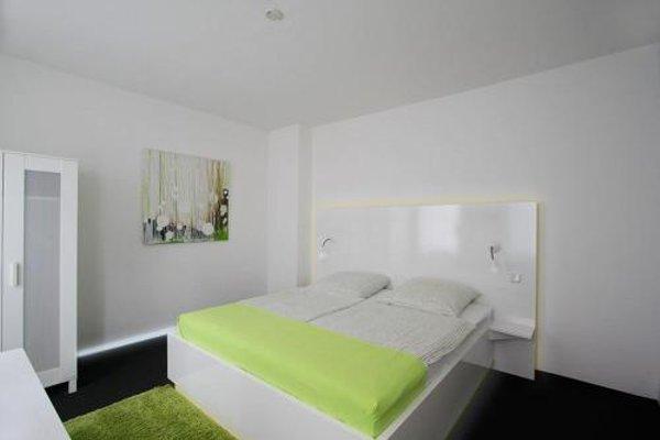Bedpark Altona Pension - фото 10