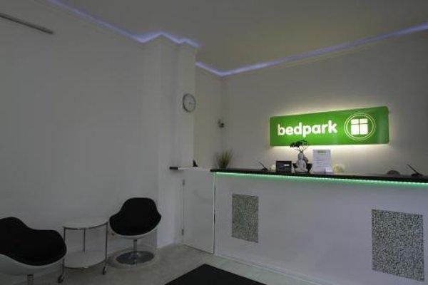 Bedpark Altona Pension - фото 16
