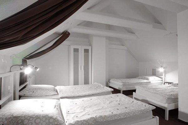 Bedpark Altona Pension - фото 17