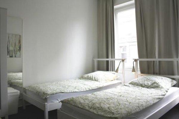 Bedpark Altona Pension - фото 4