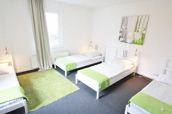 Bedpark Altona Pension - фото 5