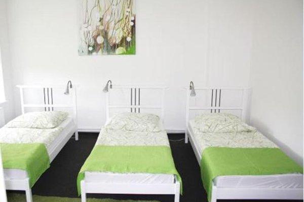 Bedpark Altona Pension - фото 6