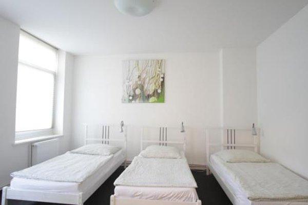 Bedpark Altona Pension - фото 9