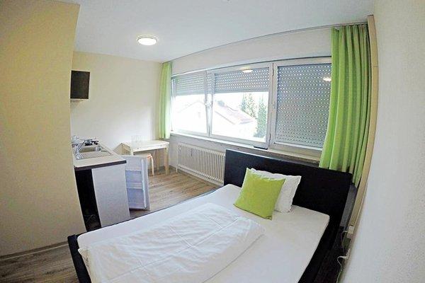 City Hostel Regensburg - фото 28