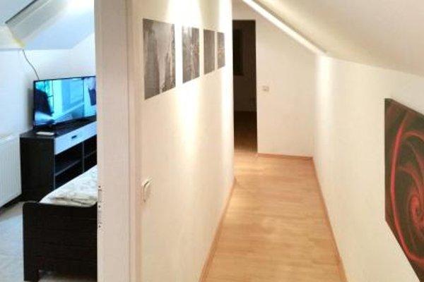 Haus Am Rhein Koln - фото 5