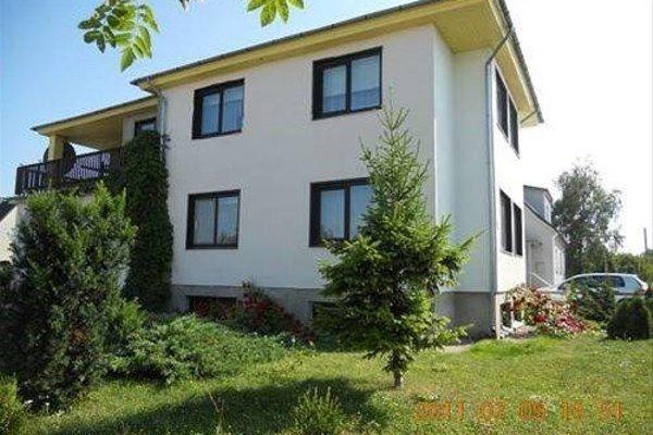 Kuressaare White Villa - фото 22