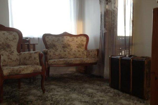 Kuressaare White Villa - фото 9