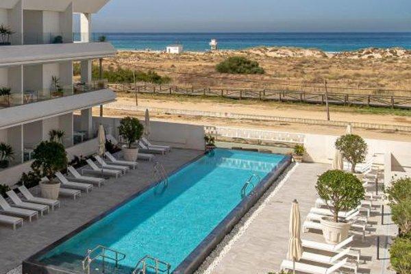 Apartamentos Turisticos Gran Sol - фото 41